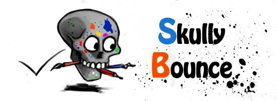 Skully Bounce